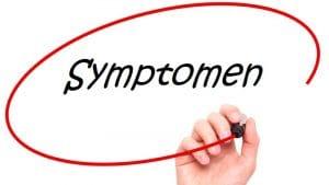 Blaasontsteking symptomen