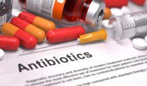 wanneer werkt antibiotica bij blaasontsteking